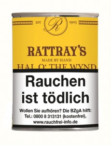 Rattrays Hal O The Wynd / 100g Dose