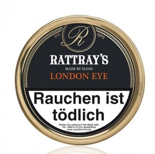 Rattrays London Eye / 50g Dose
