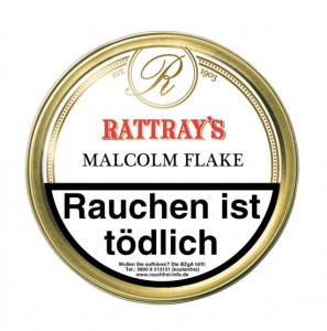Rattrays Malcolm Flake / 50g Dose
