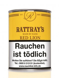 Rattrays Red Lion / 100g Dose