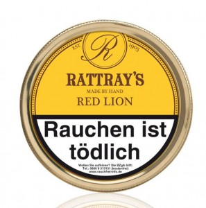 Rattrays Red Lion / 50g Dose