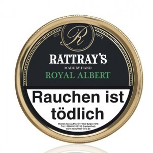Rattrays Royal Albert / 50g Dose