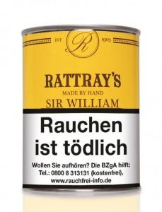 Rattrays Sir William / 100g Dose
