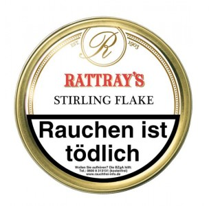 Rattrays Stirling Flake / 50g Dose