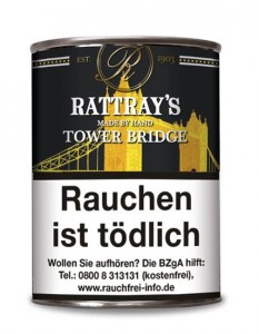Rattrays Tower Bridge / 100g Dose