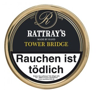 Rattrays Tower Bridge / 50g Dose
