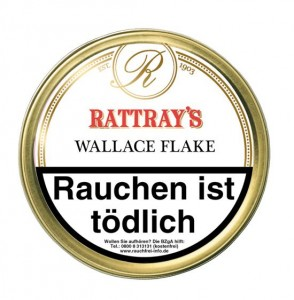 Rattrays Wallace Flake / 50g Dose