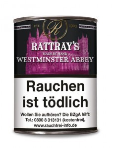 Rattrays Westminster Abbey / 100g Dose