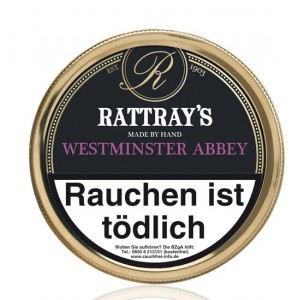 Rattrays Westminster Abbey / 50g Dose