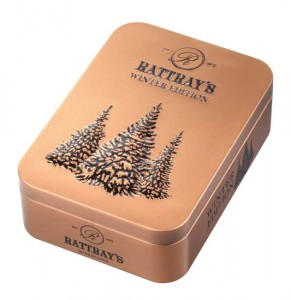 Rattrays Winter Edition 2020 / 100g Dose