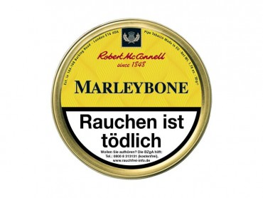 Robert McConnell Heritage Marleybone / 100g Dose