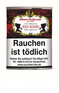 Robert McConnell Red Roses / 100g Dose