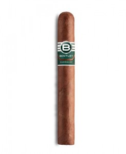 Bentley Robusto