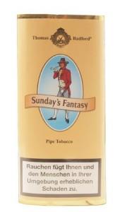 Radfords Sundays Fantasy / 50g Beutel