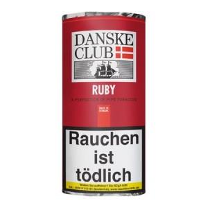 Danske Club Ruby / 50g Beutel