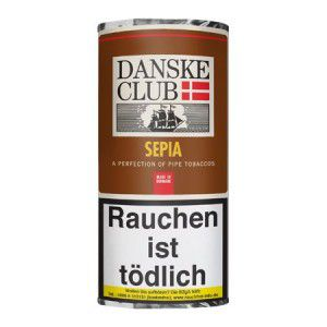 Danske Club Sepia / 50g Beutel