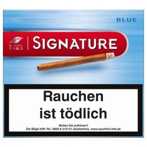 Cafe Creme Blue Signature / 20er Packung
