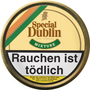 Special Dublin Mixture / 100g Dose