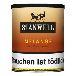 Stanwell Melange / 125g Dose