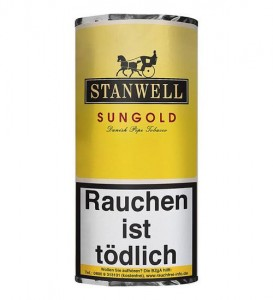 Stanwell Sungold / 40g Beutel