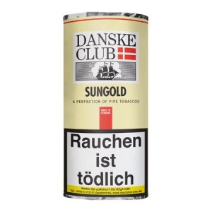 Danske Club Sungold / 50g Beutel