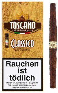 Toscano Classico / 5er Packung