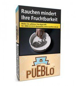 Pueblo Classic Zigaretten