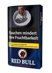 Red Bull Zware Shag / 40g Pouch