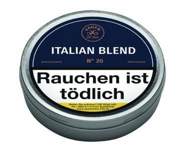 Vauen Italian Blend / 50g Dose