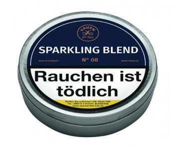 Vauen Sparkling Blend / 50g Dose