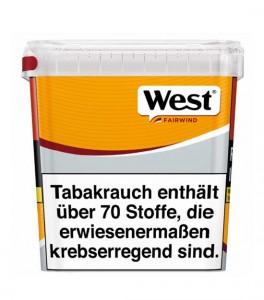 West Yellow Fairwind Volume Tobacco / 280g Box