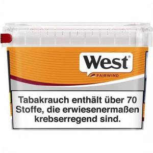 West Yellow Fairwind Volume Tobacco / 215g Jumbo Box