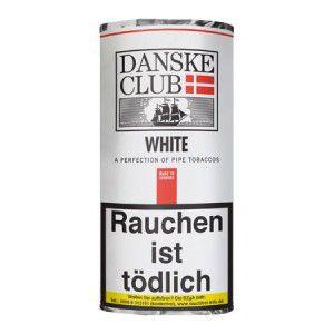 Danske Club White / 50g Beutel