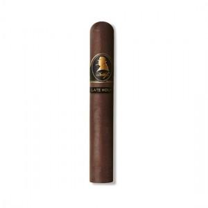 Davidoff Winston Churchill - The Late Hour Toro Zigarren