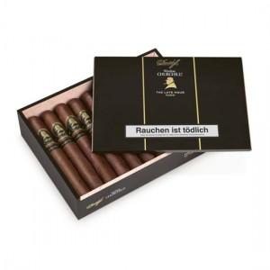 Davidoff Winston Churchill - The Late Hour Toro Zigarren / 20er Kiste