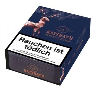 Rattrays Winter Edition 2021 / 100g Dose
