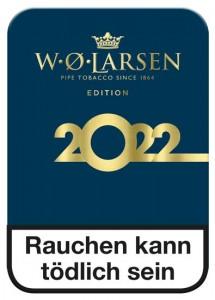 W.O. Larsen Jahresedition 2022 / 100g Dose