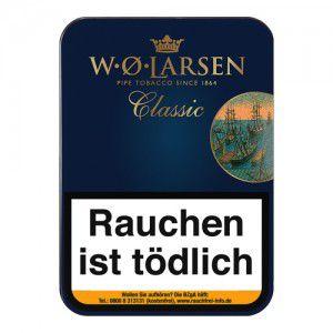 W.O. Larsen Classic / 100g Dose