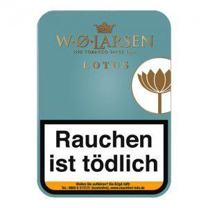 W.O. Larsen Lotus / 100g Dose