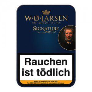 W.O. Larsen Signature / 100g Dose
