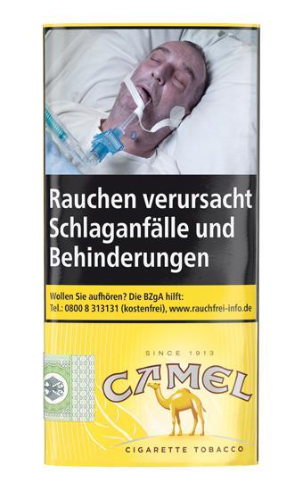 camel feinschnitt camel tabak camel zigarettentabak. Black Bedroom Furniture Sets. Home Design Ideas