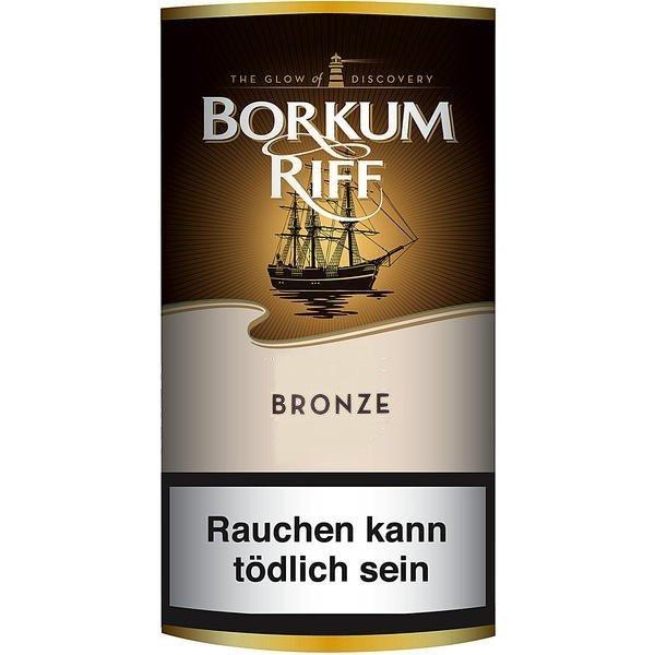 Borkum Riff Bronze / 50g Beutel