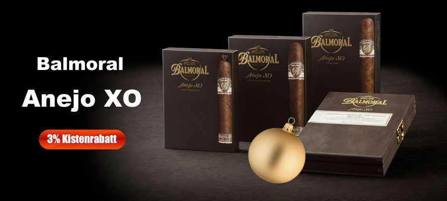 Balmoral Anejo XO 11/19