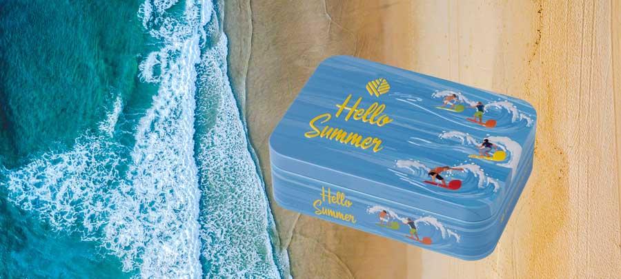 Kohlhase & Kopp Hello Summer 2021
