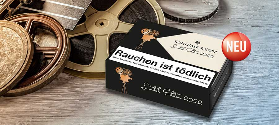Kohlhase & Kopp Limited Edition 2022 – Hollywood
