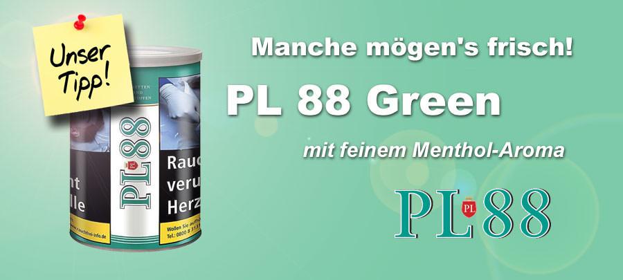 PL88 Green