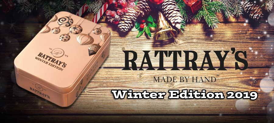 Rattrays Winter Edition 2019