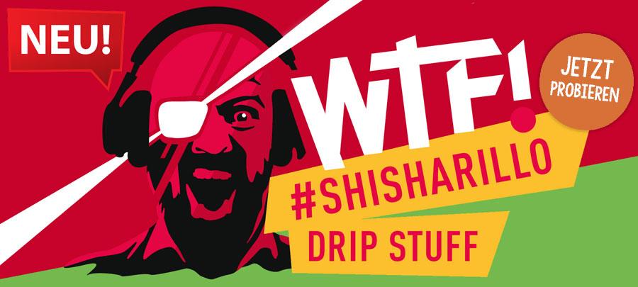 WTF! Shisharillo