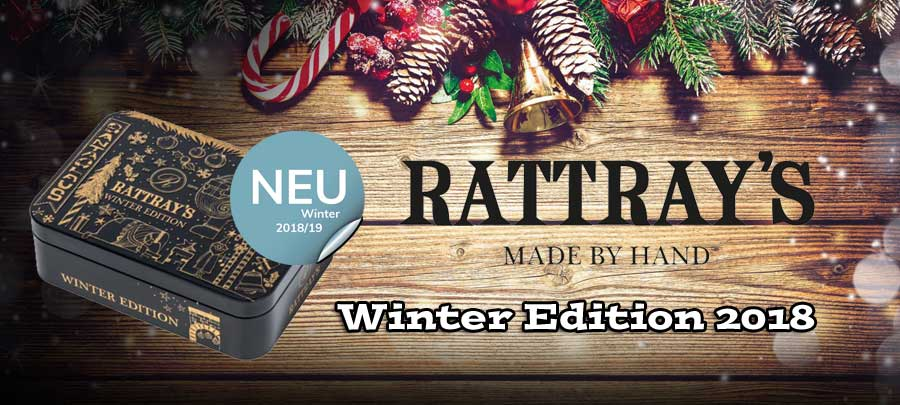 Rattrays Winter Edition 2018