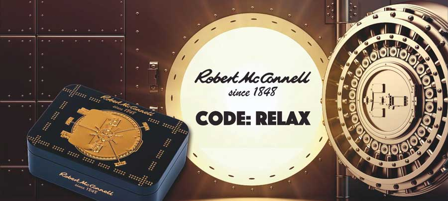 Robert-McConnell-Code-Relax